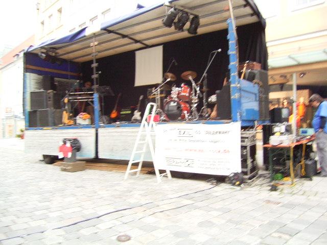 EXiL-Konzert Altstadt Hof 001