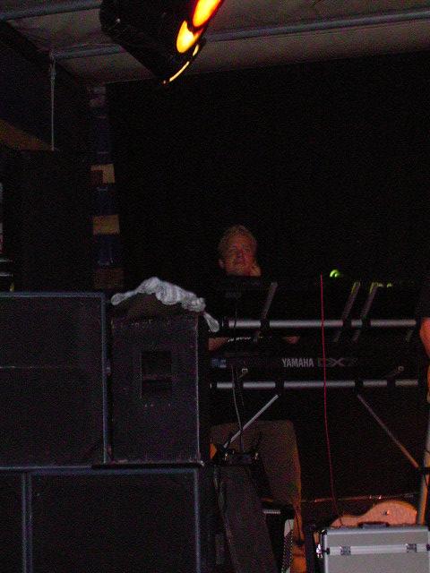 EXiL-Konzert Altstadt Hof 006