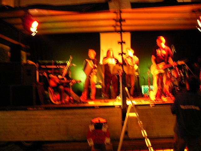 EXiL-Konzert Altstadt Hof 023